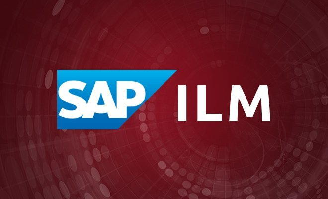 SAP ILM- Information Lifecycle Management🥇Gratis E-Book ll