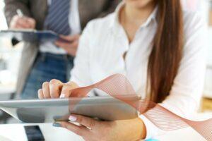 Die virtuelle Fiori Launchpad Tastatur