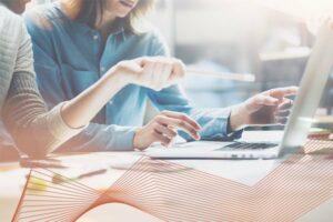 Standardisierte SuccessFactors Employee Central Einführung