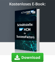 SAP HCM zu SuccessFactors