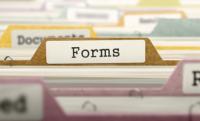 SAP SuccessFactors Compensation Formulare