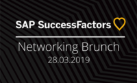 SuccessFactors Networking Brunch
