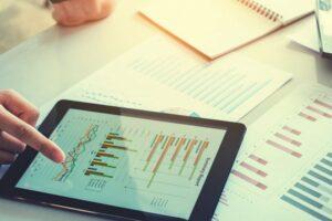 Auswertungsweg im SAP Organisationsmanagement