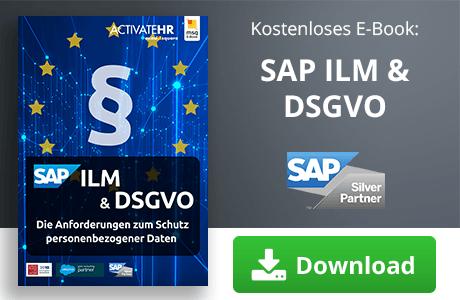 SAP ILM &DSGVO