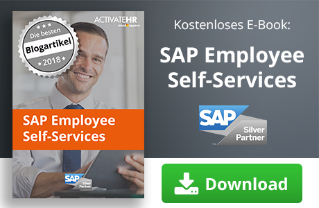 SAP ESS Ebook