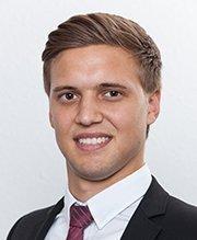 Marvin Mosler, SAP HCM Consultant, mindsquare AG