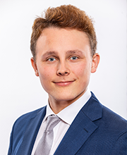 Alexander Künnen, SAP Consultant, mindsquare AG